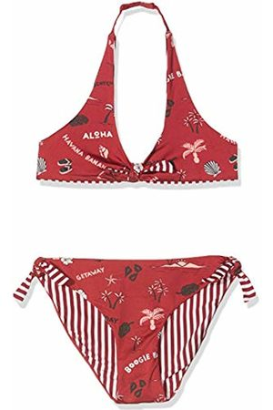 Scotch&Soda R´Belle Girl's Reversible Allover Printed Bikini