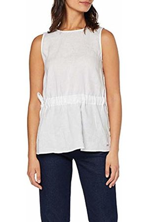 Tommy Hilfiger Women's Dakota TOP NS Tank (Classic 100)