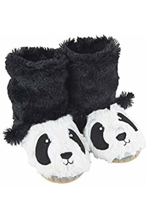 Hatley Unisex Kids' Animal Hi-Top Slippers