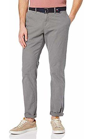 Tommy Hilfiger Men's's Denton Chino Belt Trouser