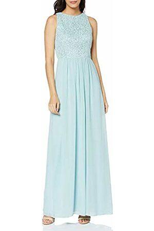 Vera Mont Women's 2541/5000 Party Dress, (Smoky 8501)