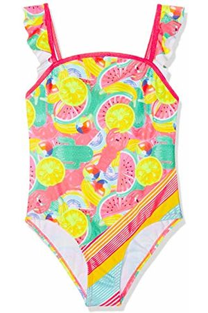 Billieblush Girl's Maillot De Bain 1 Piece Swimsuit