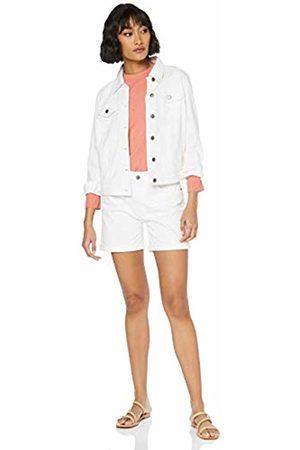 HUGO BOSS Women's's J70 Hayfield Relaxed Fit Jeans, ( 100)
