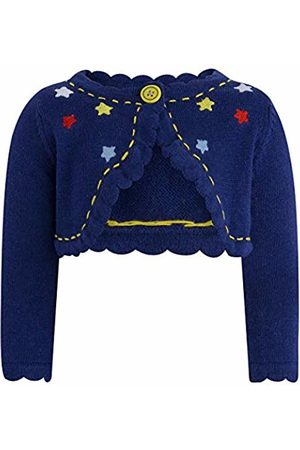 Tuc Tuc Baby Girls' Bolero Tricot Ni\u00d1a Tiny Bear Jacket