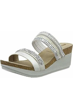 Inblu Ente, Women's Duck Wedge Sandal