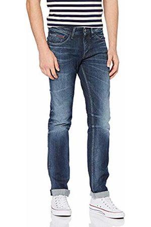 Tommy Hilfiger Men's Slim Scanton RLYD Jeans
