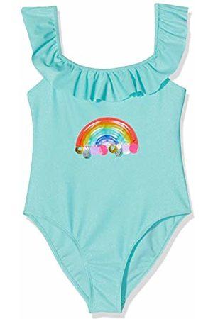 Billieblush Girl's Maillot De Bain 1 Piece Swimsuit