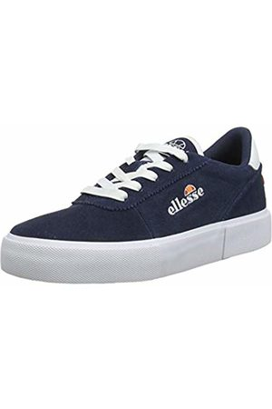 Ellesse Women's Alto Zag Trainers, Dress Blu