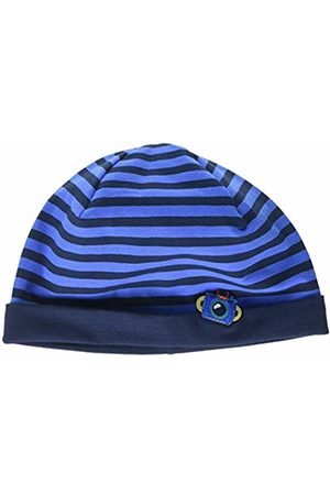 maximo Baby Boys' Mütze, Ringeljersey, GOTS Hat