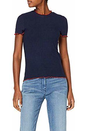 Vila Women's VINAMIA S/S TOP/TB T-Shirt