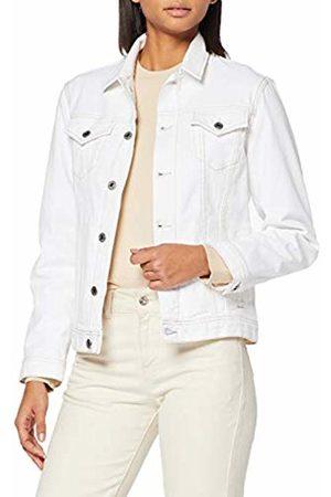 Pepe Jeans Women's Belife Jacket (Denim 000) Large