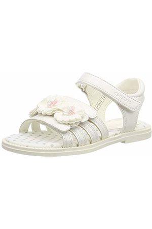 Geox Girls' J Karly D Open Toe Sandals