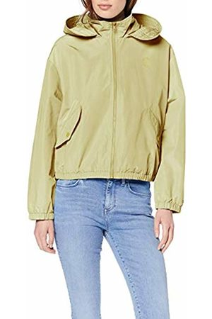 Tommy Hilfiger Women's SABA Short Packable Windbreaker Rain Jacket