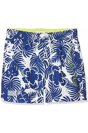 Pepe Jeans Boy's Palm Swim Trunks