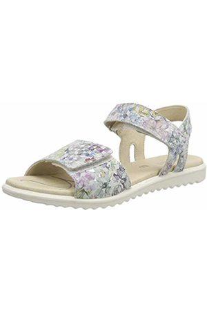 Superfit Girls' Maya Ankle Strap Sandals