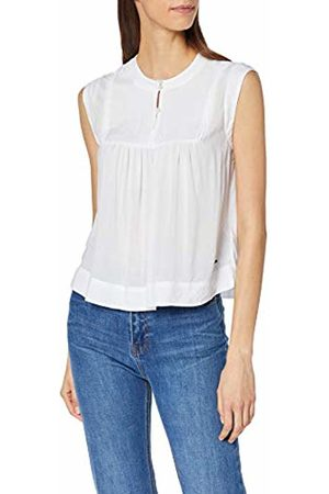 Tommy Hilfiger Women's TJW Sleeveless Blouse Shirt