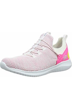 Skechers Women's Ultra Flex-More Tranquility Trainers Multi Wmlt