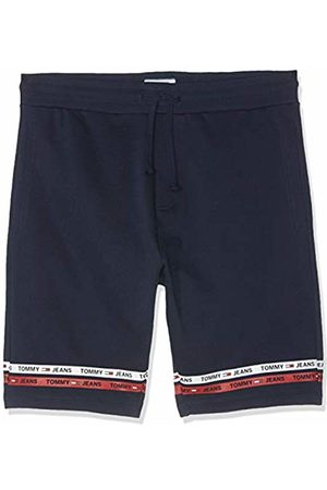 Tommy Hilfiger Men's TJM Stripe Short ( Iris 002)