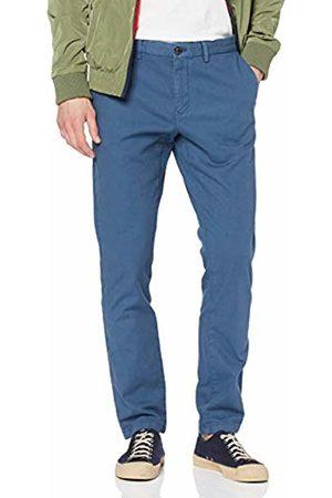 Tommy Hilfiger Men's Denton Chino Structure GMD Flex Trouser
