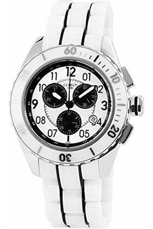 Cerruti 1881 1881 Mens Analogue Quartz Watch with Ceramic Strap CRA079Z251H