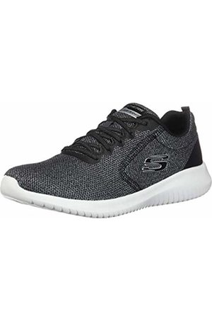 Skechers Women's Ultra Flex Trainers, ( / BKW)