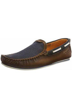 Bugatti Men's's 321704631869 Loafers, ( /Dark 6041)