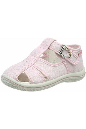 Primigi Baby Girls' Pbb 33700 Open Toe Sandals (Rosa 3370011) 6.5 UK