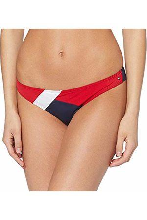 Tommy Hilfiger Women's Brazilian Bikini Bottoms