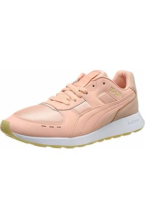Puma Women's RS-150 Satin WN's Low-Top Sneakers, Peach Bud