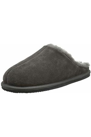 Snugrugs Men's Newbury Open Back Slippers