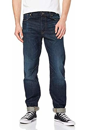 G-Star Men's Arc 3D Relaxed Tapered Jeans Loose Fit