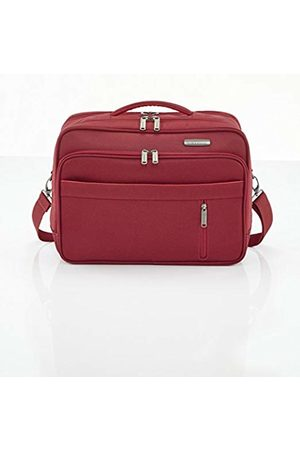 "Elite Models' Fashion Luggage Range""Capri"" in 3 Colours: Practical, Elegant 2- and 4-Wheel Trolley Suitcase Travel and Side Bags Travel Bag, 38 cm"