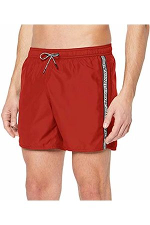 Armani Underwear Men's 9p420 Swim Trunks