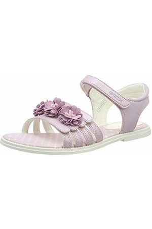 Geox Girls' J Karly D Open Toe Sandals, ( C8005)