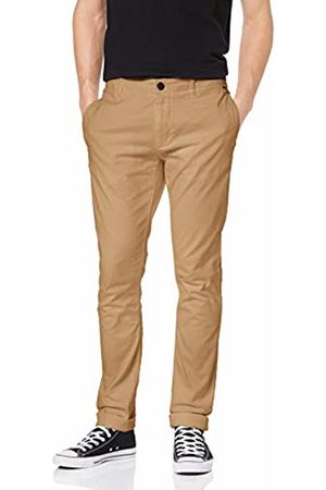 Tommy Hilfiger Men's TJM Essential Slim Chino Trousers