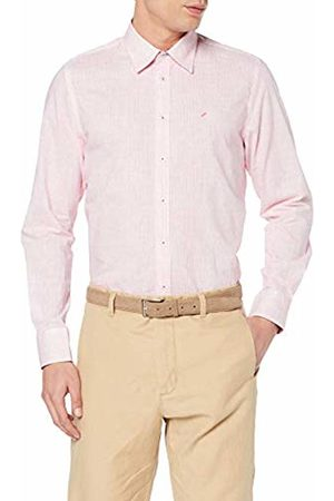 Daniel Hechter Men's's Shirt Modern Fit Casual ( 310)