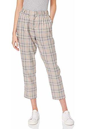 SPARKZ COPENHAGEN Women's's TOA HIGH Waist Pants Trouser Suit