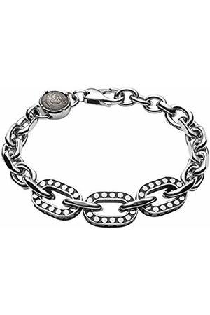 Diesel Men Stainless Steel Chain Bracelet - DX1166040