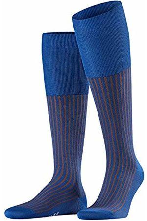 Falke Men's Oxford Stripe Knee-High Socks