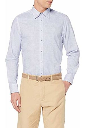 Daniel Hechter Men's's Shirt Modern Fit Casual ( 660)