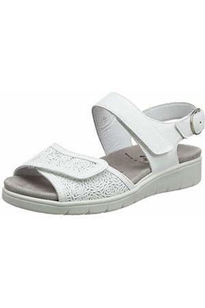 Semler Women's Dunja Ankle Strap Sandals