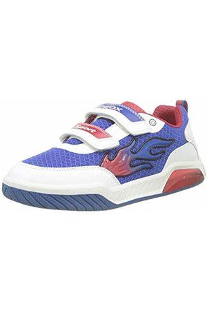 Geox J Inek Boy C Low-Top Sneakers