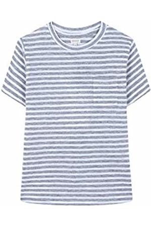 Gocco Boy's Camiseta Rayas T-Shirt, ( Mix Gg)