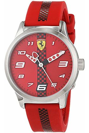 Scuderia Ferrari Unisex-Child Watch 0860001