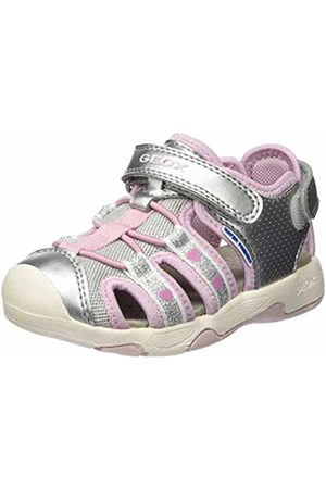 Geox Baby' B Sandal Multy Girl C ( / C0566) 4.5 UK Child