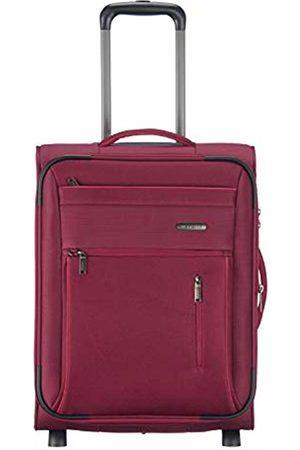 Elite Models' Fashion Suitcases & Luggage - Capri Luggage Range in 3 Colours: Practical