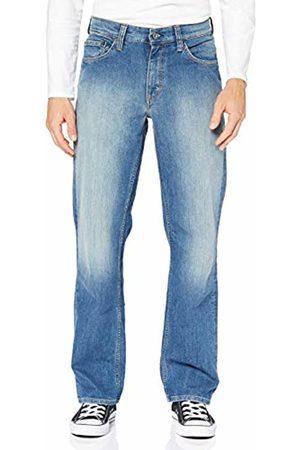 Mustang Men's's Big Sur Jeans Blau (Super Stone 058) 33 W/30 L