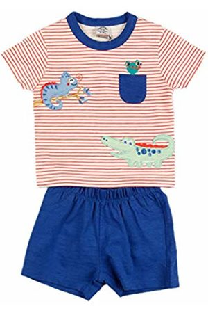 Charanga Unisex Kid's Llagarty Clothing Set (Listado 852 ) 86 (Size: 18-24 )
