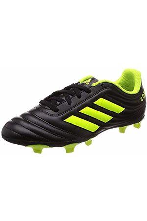 adidas Baby Boys' Copa 19.4 Fg J Footbal Shoes, Solar /Core