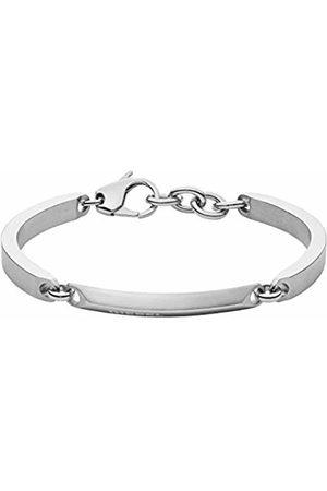 Diesel Men Stainless Steel Chain Bracelet - DX1172040